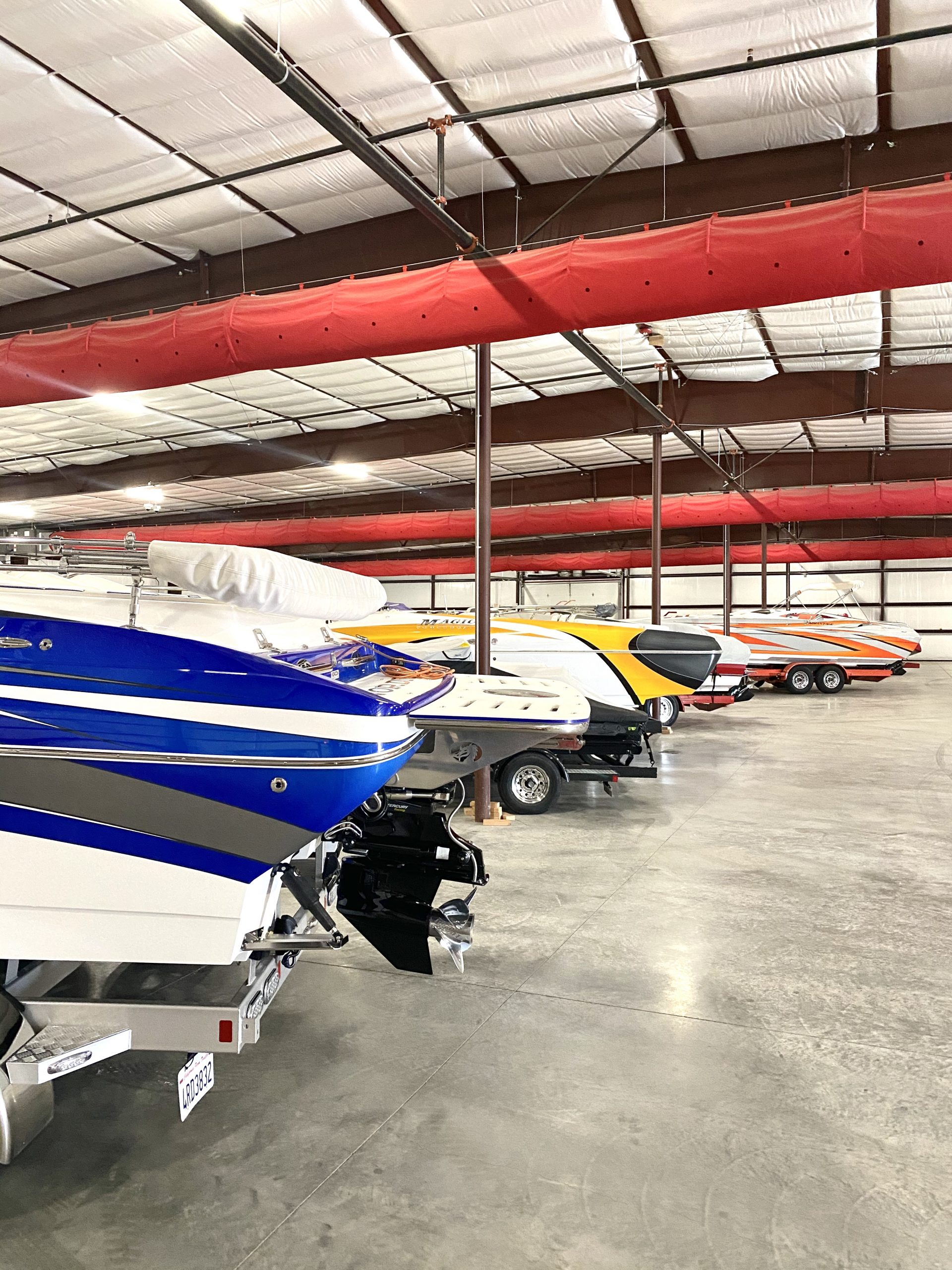 Boat Storage of Lake Havasu