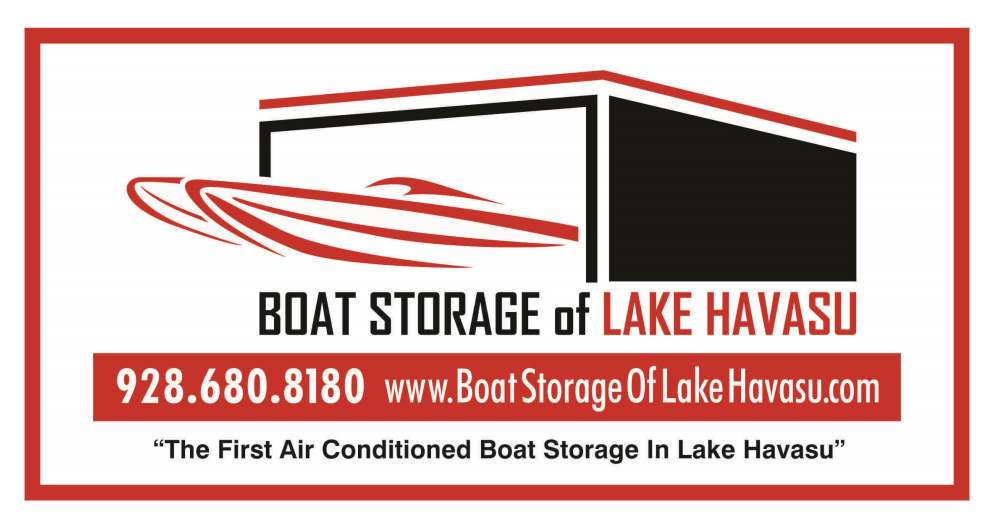 Best boat storage lake Havasu
